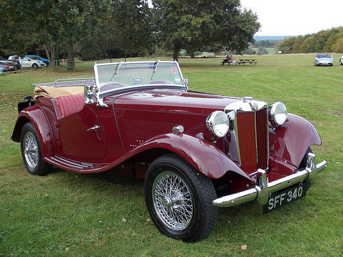 mg td search gallery - photo #27