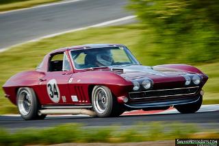 Corvette Stingray Sports Car - Sportscar2 com
