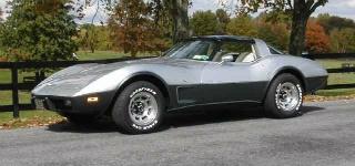 Corvette Stingray Sports Car Sportscar2 Com