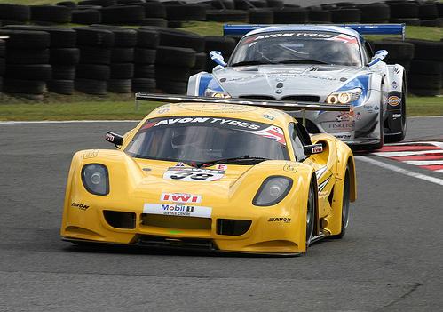 Recent Sports Car Racers In The Spotlight Sportscar2 Com